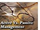 Active Vs. Passive Management