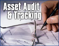Asset Audit and Tracking